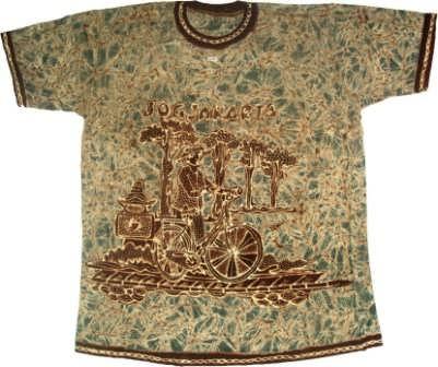 Jual Batik  Kaos Batik  Batik MURAH  Batik TULIS  TShirt